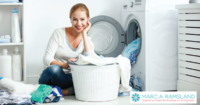 10 tips to speed up laundry